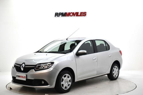 renault logan expression 2017 rpm moviles