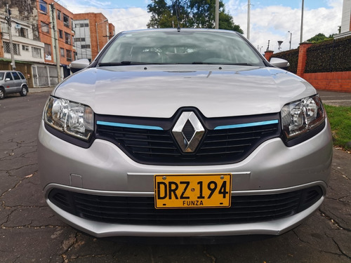 renault logan expression 2019