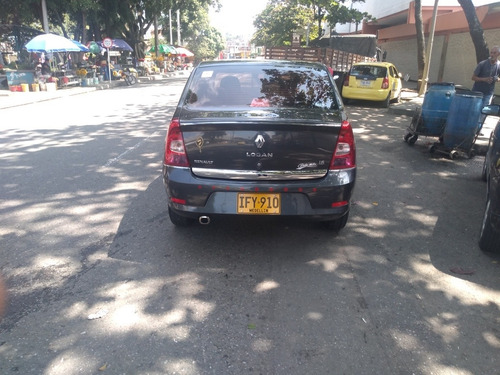 renault logan expression 45 aniver