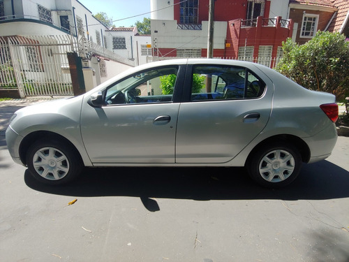 renault logan expression full equipo automatico abs airbags