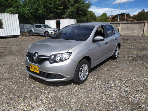 renault logan expression (l52) at - enz800