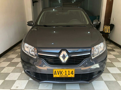 renault logan expression mt 1600 aa 2 ab 2016