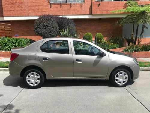renault logan expression mt 1600cc