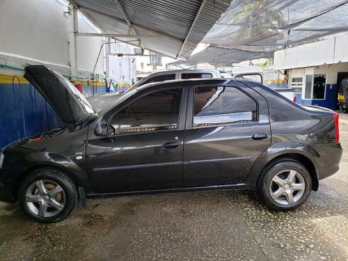 renault logan expression, sedan, 1.6, 4 puertas, mecánico