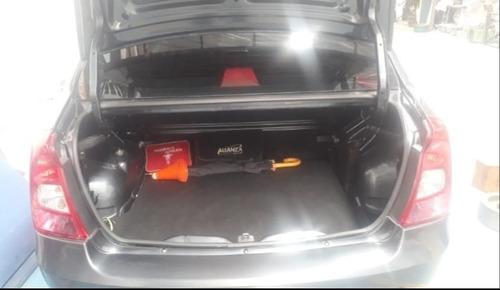 renault logan family 1400cc vidrios electricos mod 2015