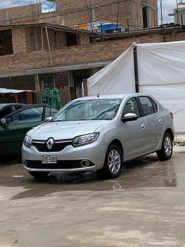 renault logan full