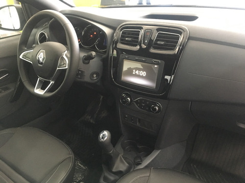 renault logan intens 1.6