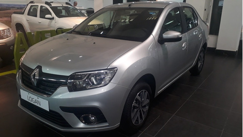renault logan intens 1.6 automatico