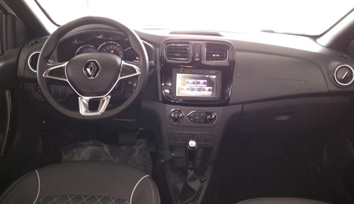 renault  logan intens 1.6 cvt ph2