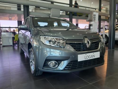 renault logan intens 1.6 oferta car one a*