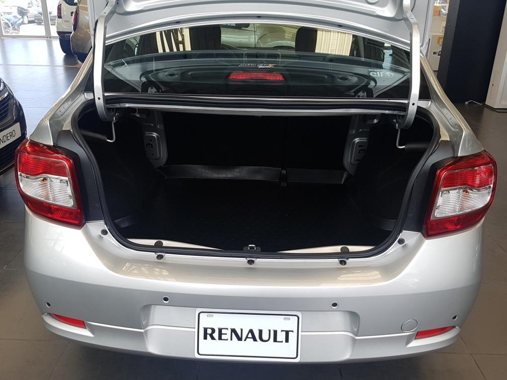 Renault Logan Intens 2020 - $ 45.190.000 en Mercado Libre