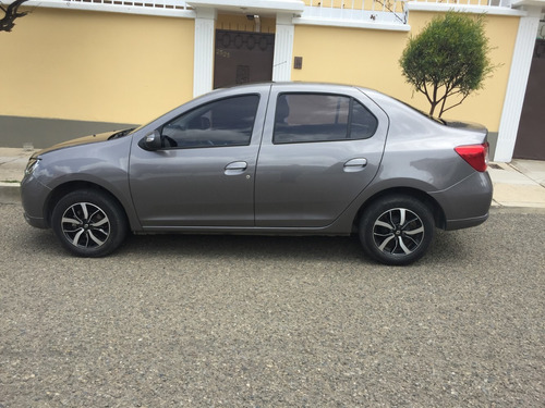renault logan intens 2020 version full