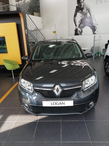 renault logan intens
