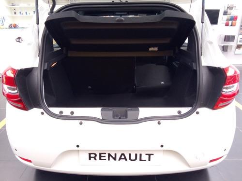 renault logan intens ph2 2021 motor 1.6 2021