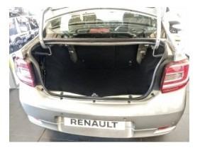 renault logan life 0 km 2020 ctas de $ 12600 (gm)