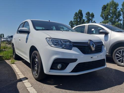 renault logan life 1.6 sce venta flotilleros y taxi car one