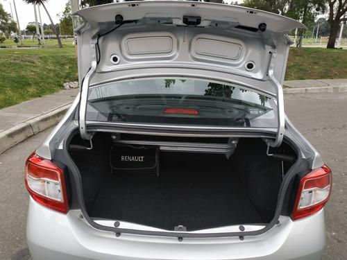 renault logan life  a.a- abs- airbac 1600