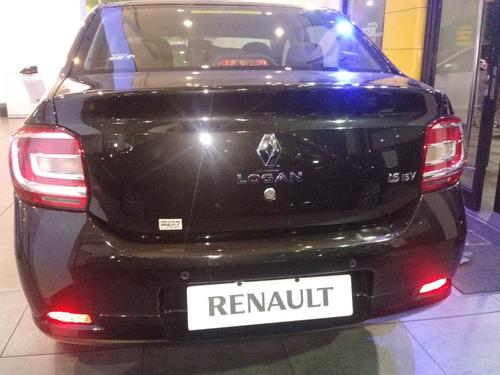 renault logan life (hp)
