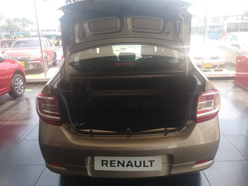 renault logan life ph2