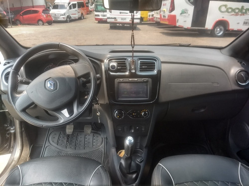 renault logan logan exclusive full