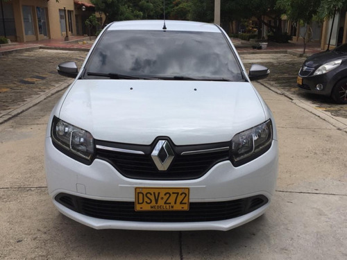 renault logan nigth and day mecánico 2018
