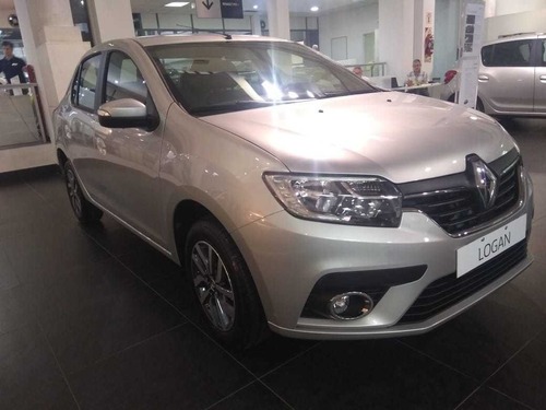 renault logan ph2 intens 1.6 cvt
