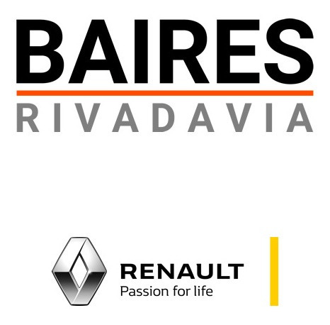renault logan ph2 life 1.6 2020 0km contado financiado