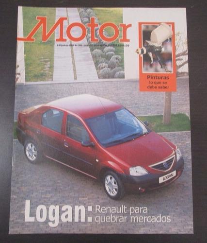 renault logan / pinturas autos  m1