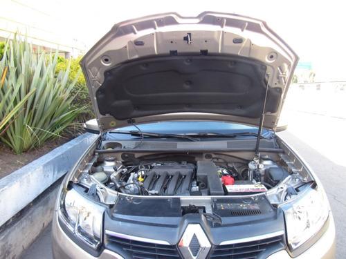 renault logan privilege 16 val..1.6 mecanico sedan