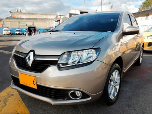 renault logan privilege 1.600 aa abs mt