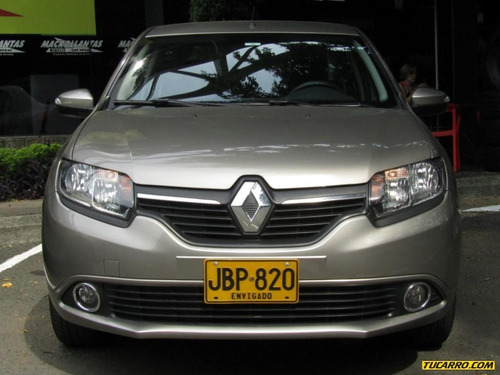renault logan privilege 1600 cc mt