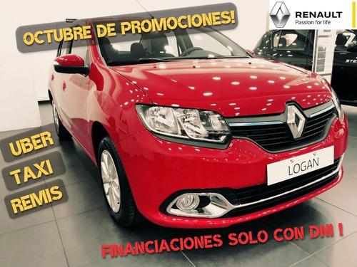 renault logan privilege promo especial taxis/ uber- llamame!