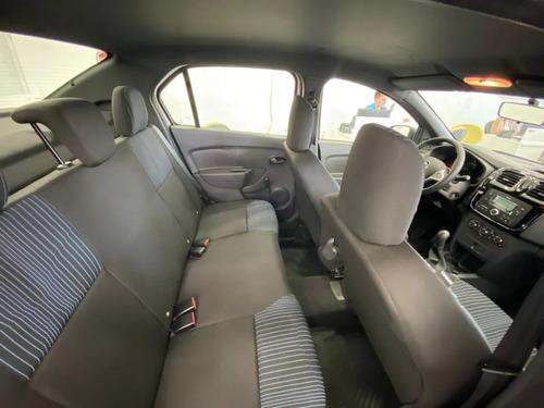 renault logan taxi uber cabify 0km 2020 no prisma fiat dc