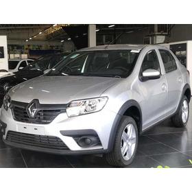 Renault Logan Zen 1.6 Cvt
