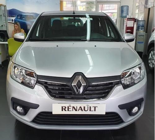 renault logan zen 1.6 sce  oferta car one a*