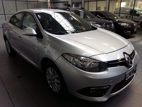 renault luxe pack 2.0 16v