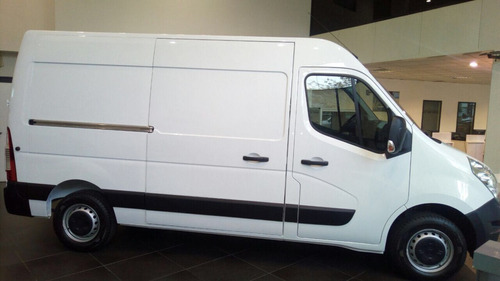 renault master (  $ 120.000 100% financiado ) ap