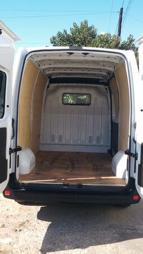 renault master 2014 furgon medio l2h2
