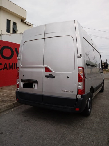 renault master  2015 comp. covelp americana