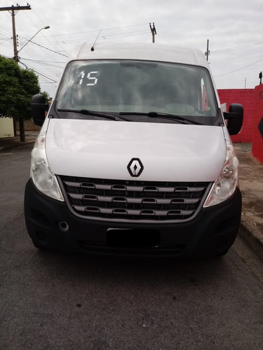 renault master  2015 completa covelp americana