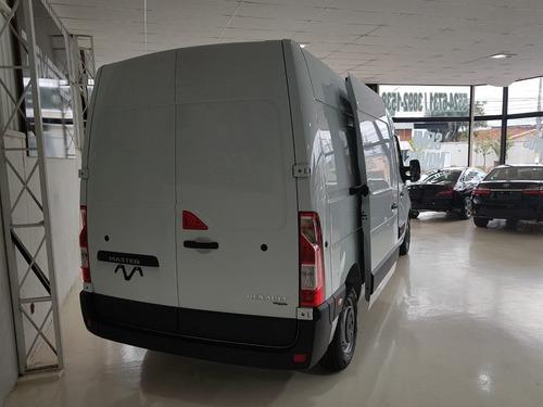 renault master 2.3 dci diesel extra furgão l3h2 3p manual