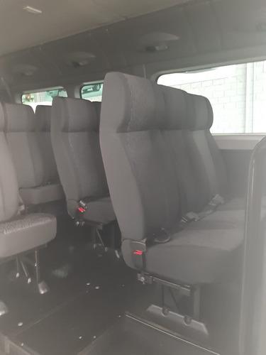 renault master 2.3 dci diesel minibus executive 16l l3h2 3p