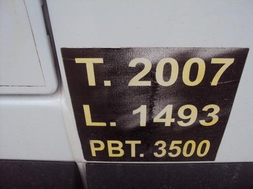 renault master 2.3 extra furgão l3h2 16v turbo intercooler d
