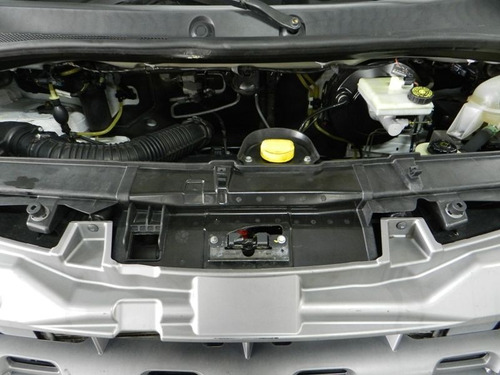 renault master 2.3 furgão l1h1 16v turbo intercooler