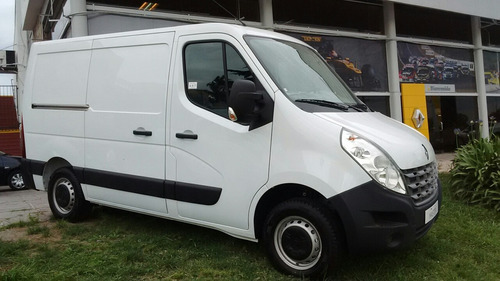 renault master 2.3 l1h1 aa 2019