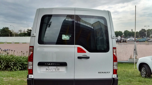 renault master 2.3 l1h1 aa 2020