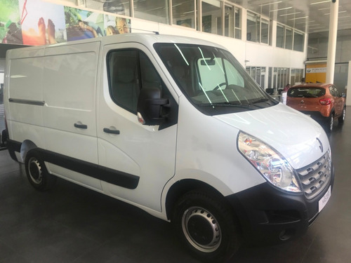 renault master 2.3 l1h1 aa