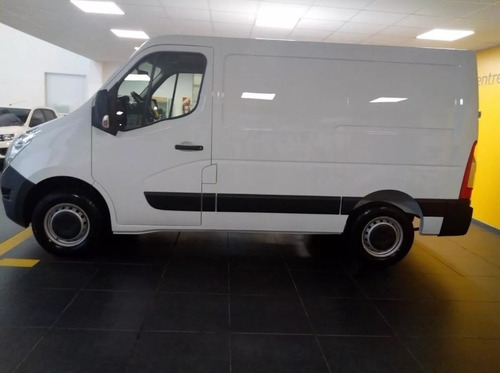 renault master 2.3 l1h1 aa con descuento final real dc