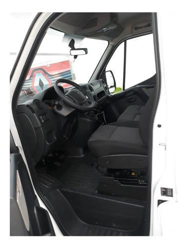 renault master 2.3  l1h1 furgon 0 km $ 750000 y cts  (gm)