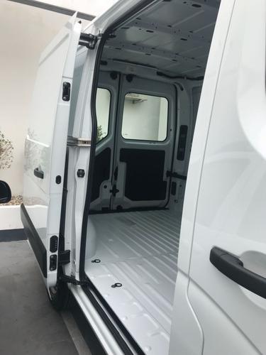 renault master 2.3 l1h1 furgon carga no ducato sprinter nc